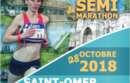 Chpt de France de semi-marathon à St Omer